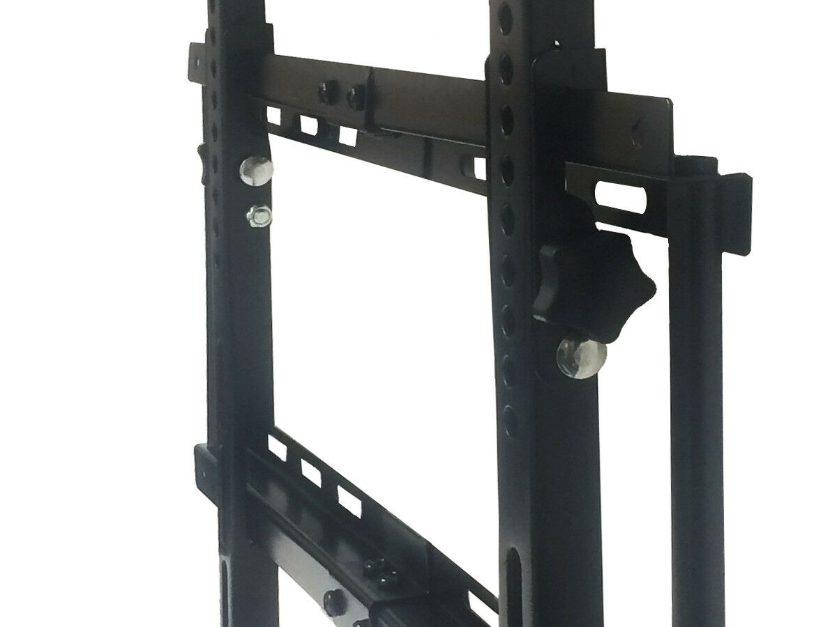 Fixed, Tilt & Full Motion TV WALL MOUNT BRACKET 10 22 32 40 42 46 50 55 60 65 70