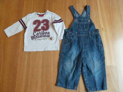 Baby Girls Clothes Size 00 From 3 Each Sprout And Target Baby