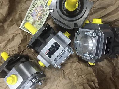 New Rexroth Pump Pgf2-22011re01ve4