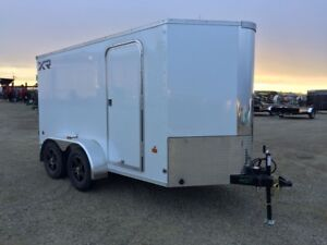 2019 RoyalCargo XRCHT35-614-72 Enclosed Cargo Trailer
