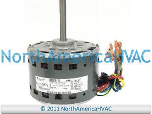 Oem icp heil tempstar kenmore furnace blower motor 1 4 hp for 1 4 hp furnace blower motor