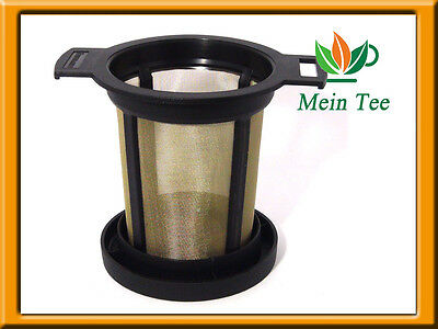 Teefilter Finum M tea strainer Teesieb Filter Dauerfilter Kaffee tea filter