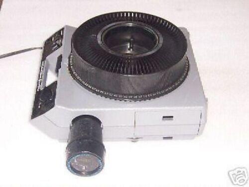 Kodak Carousel Ektagraphic IIIB Slide Projector