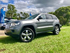 $125 PW FINANCE! JEEP GRAND CHEROKEE! 2011 ! V8! 4X4! LEATHER!