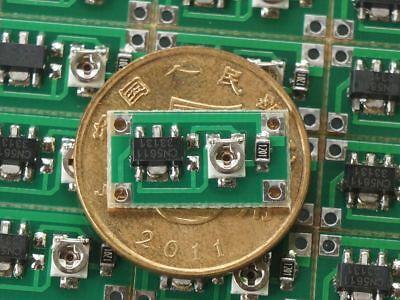 Super Mini Size Stepdown Constant Current LED Driver 80-800mA 3W Battery Li-ion