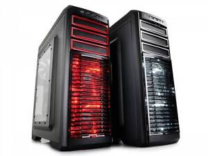 New Intel i5 and i7 Desktop PC'S Capalaba Brisbane South East Preview
