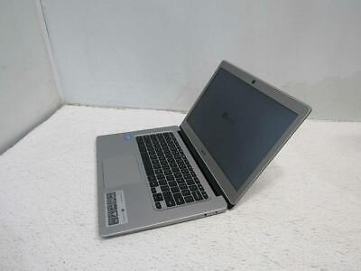 "Acer Chromebook CB3-431-12K1 14"" Laptop Computer Intel Atom X5 4GB RAM 32GB eMMC"