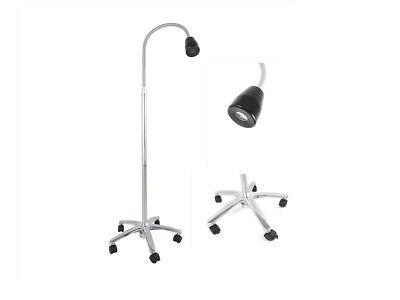 Dental Mobile Surgical Medical Exam Light Floor Type Led Examination Lamp Jd1100