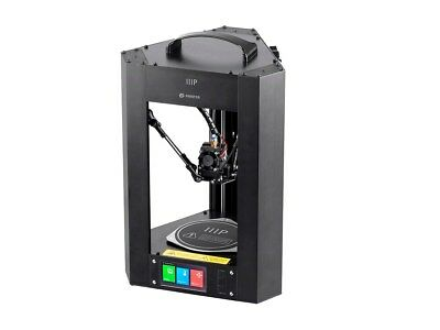 (Flexible Box) Monoprice MP Mini Delta 3D Printer