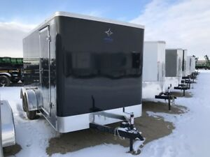 2018 RoyalCargo LCHT35-714-78 Enclosed Cargo Trailer