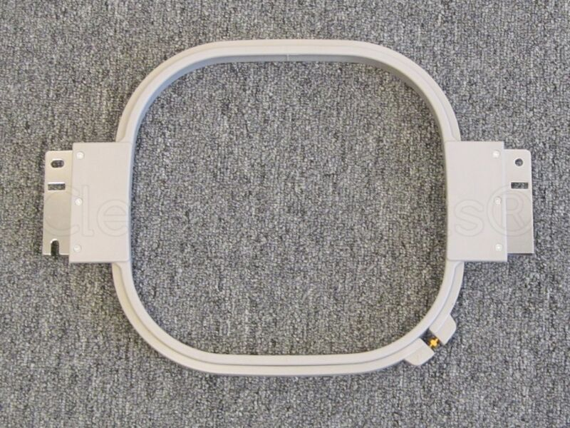 """Embroidery Hoop - 24cm (9.5"""") - For Happy Machines - 360mm Wide - 14"""" Hoops"""