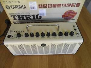 Yamaha THR10 Amp Noosa Heads Noosa Area Preview
