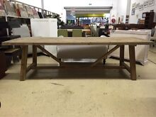 BRAND NEW - 280 CM DINING TABLE Eagleby Logan Area Preview