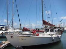Well Presented 38ft Roberts Cutter Yacht- Live Aboard Ready To Go Urangan Fraser Coast Preview