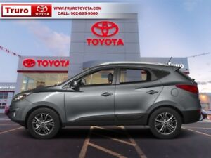 2015 Hyundai Tucson   - Low Mileage