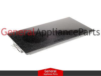 - Jenn-Air Designer Line Cooktop Black Radiant Module Cartridge JEA8120ADB