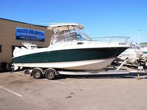 Wellcraft Coastal 252 THE ULTIMATE FAMILY FISHING ALL ROUNDER Wangara Wanneroo Area Preview