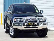 MITSUBISHI TRITON MN 2009 - ON, ECB ALLOY BULL BAR, ADR, 4X4, 4WD Deception Bay Caboolture Area Preview