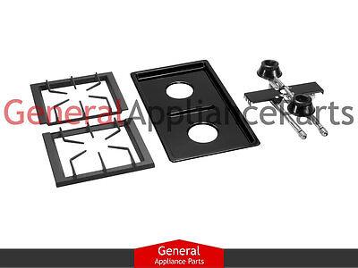 - Jenn-Air Designer Line Cooktop White Radiant Module Cartridge JEA8120ADW
