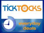 Tick Tocks