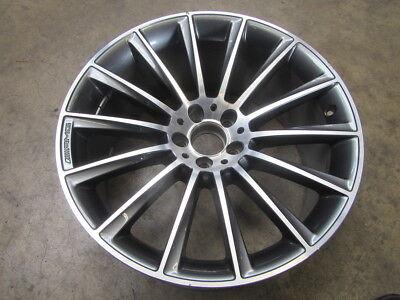 "Alufelge orig Mercedes Benz AMG GLC-Klasse C253/X253 20"" A2534012700 AZ12061808"