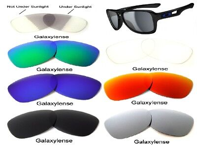 Galaxy Replacement Lenses For Oakley Dispatch 2 Sunglasses Multi-Color (Dispatch 2 Oakleys)
