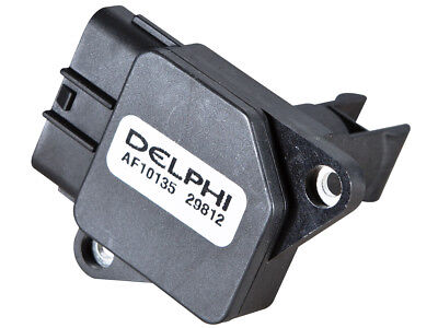 Delphi Mass Air Flow Meter Sensor AF10135-12B1 - BRAND NEW - 5 YEAR WARRANTY