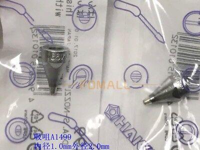 1pc A1499 Replace Desoldering Gun Leader-free Solder Tip Hakko 815816 1.0mm