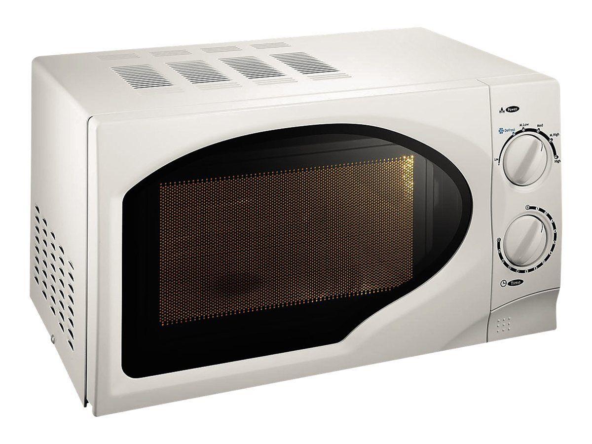 Asda Smart Price P70b17p C6 Microwave Oven Freestanding White Runner For Online Ebay