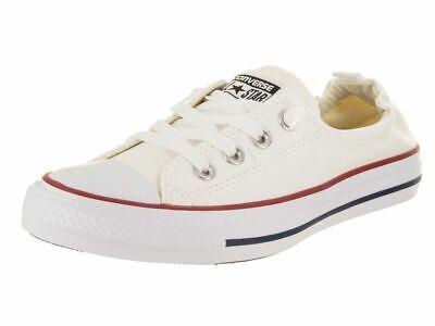 BNiB Converse Chuck Taylor All Star CTAS Shoreline Slip White size UK 6 RRP £45 Chuck Taylor Slip
