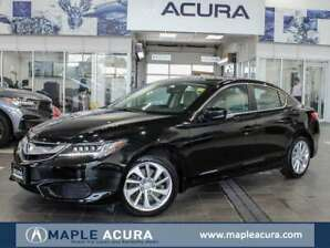 2017 Acura ILX Premium, Leather, Remote Starter, Back up cam