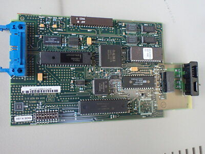 Hp 5890 19257-60015 For Hp 5890 Series Ii Plus Gas Chromatograph Guarateed