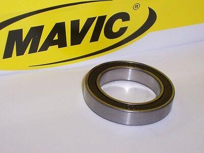 Total Ceramic Bearing kit fit Mavic Rear hub Crosstrail 3pcs