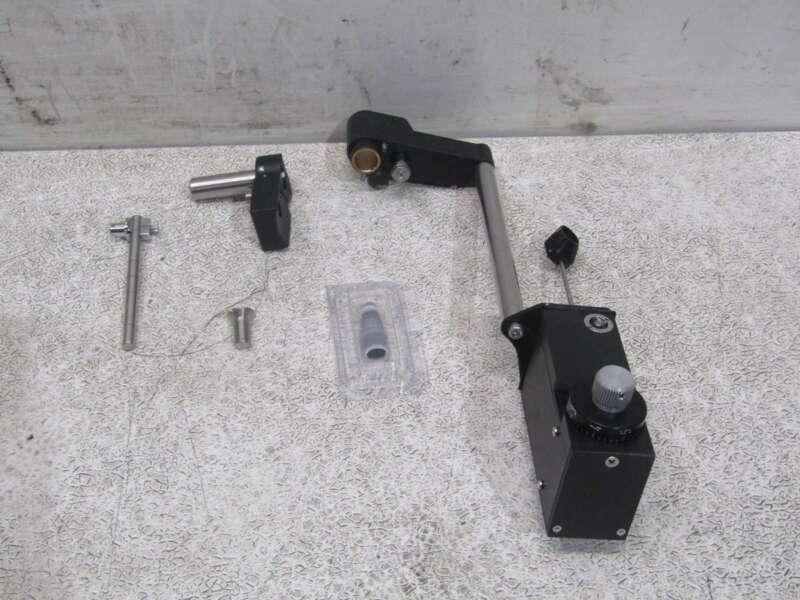 Bobes R-Type 900 Applanation Tonometer Black PR-R900