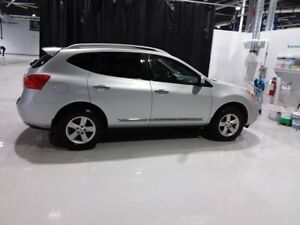 2013 Nissan Rogue SPECIAL EDITION AWD SUV