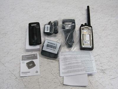 Motorola Rmu2080 2-watt 8-channel Uhf Non-display Two-way Radio