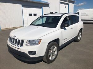 2011 Jeep Compass North | AUTO LOANS FOR ALL CREDIT