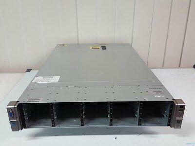 HP Proliant DL380e G8 25xSFF 2x I-Xeon 6-Core E5-2440 2.4GHz/32GB RAM/B120i