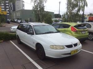 1999 Holden Commodore Wagon $1500 Newtown Inner Sydney Preview