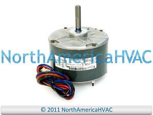 Icp Heil Tempstar Sears 1 8 Hp 230v Condenser Fan Motor