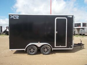 2018 Southland XRCHT-716-86 Enclosed Cargo Trailer