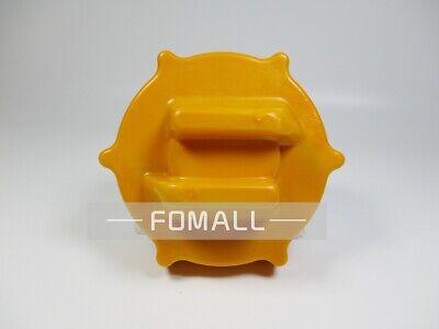 1pc Oil Tank Cap Fuel Cap For Komatsu Bulldozer Small Size About 9cm