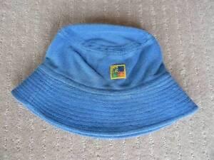 "Boys Summer Hat: ""Bright Bots"". Size: M (50cm). Good Condn. Claremont Nedlands Area Preview"