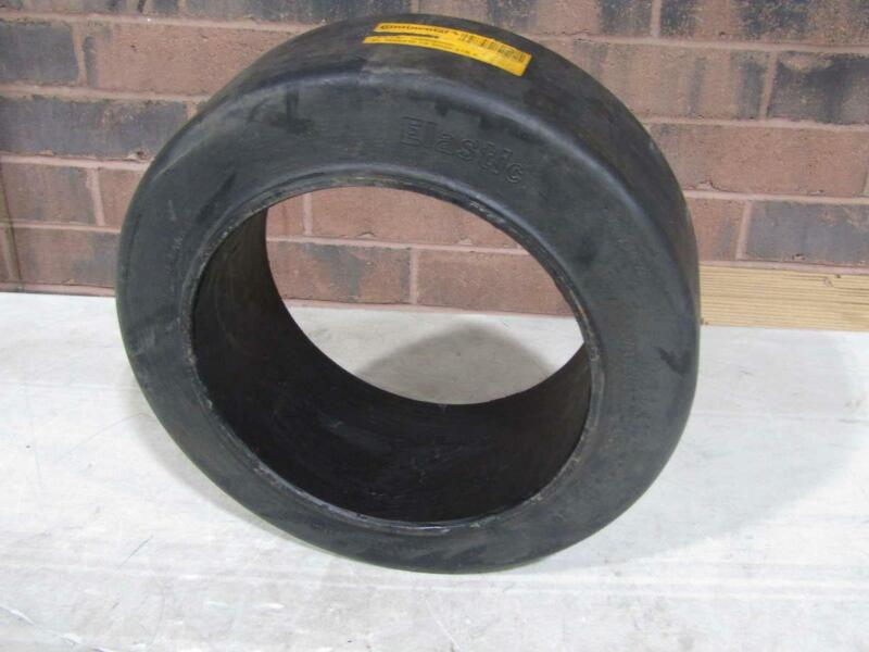 Continental Elastic MH20 STB 16x6x10 1/2 Press-On Forklift Tire