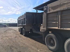 Pup trailer for sale