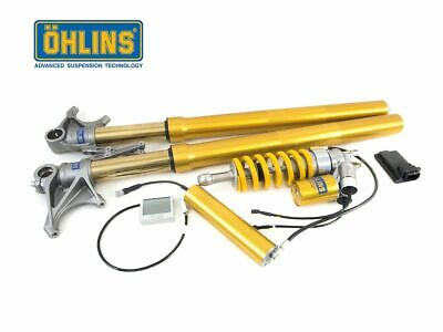 OHLINS SUSPENSION KIT TTX MECHATRONIC DUCATI MULTISTRADA 1200 2010-2012