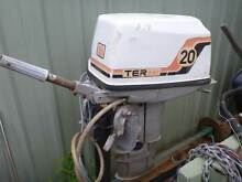 Valmet 20hp outboard Kanwal Wyong Area Preview