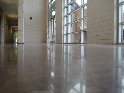3 Gal Industrial Grade Clear Gloss Durable Epoxy Floor Coating