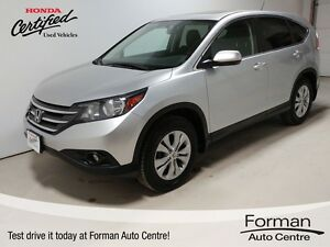 2014 Honda CR-V EX - Remote Start | New tires | Local Trade |...
