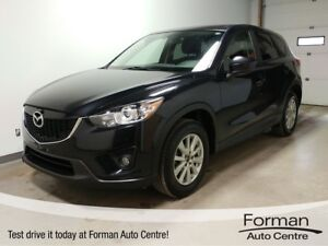 2013 Mazda CX-5 GS - Local trade | Bluetooth | Backup Cam